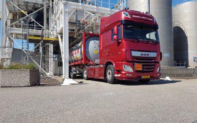 Nieuwe regels voor rij- en rusttijden, cabotage en detachering