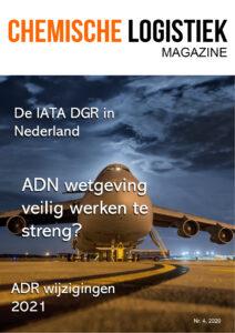 Chemische Logistiek Magazine Ed. 4 1