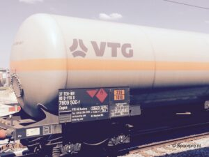 Spoorwerkzaamheden BAM voor veiliger vervoer gevaarlijke stoffen 1