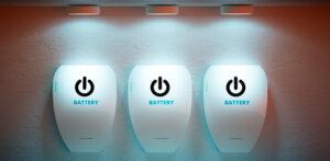 Veiligheidsdocument voor kleinschalige Elektriciteit Opslag Systemen (EOS'en) 1