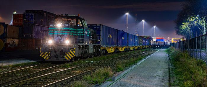 Nieuwe Xpress-verbinding Moerdijk-Antwerpen 1
