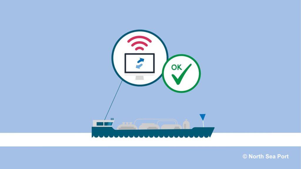Meldplicht voor vervoerders gevaarlijke goederen op Vlaamse waterwegen 1