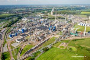 1 miljard nodig voor buisleidingen tussen Rotterdam, Chemelot en Noordrijn-Westfalen 1