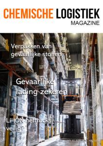 Chemische Logistiek Magazine Ed. 6 1