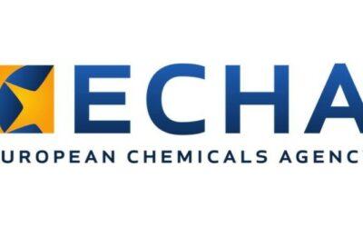 Kandidaatlijst REACH aangevuld met acht nieuwe SVHC-stoffen