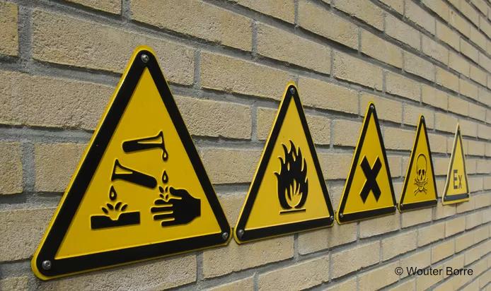 Geldboete voor Deldens chemiebedrijf Elementis
