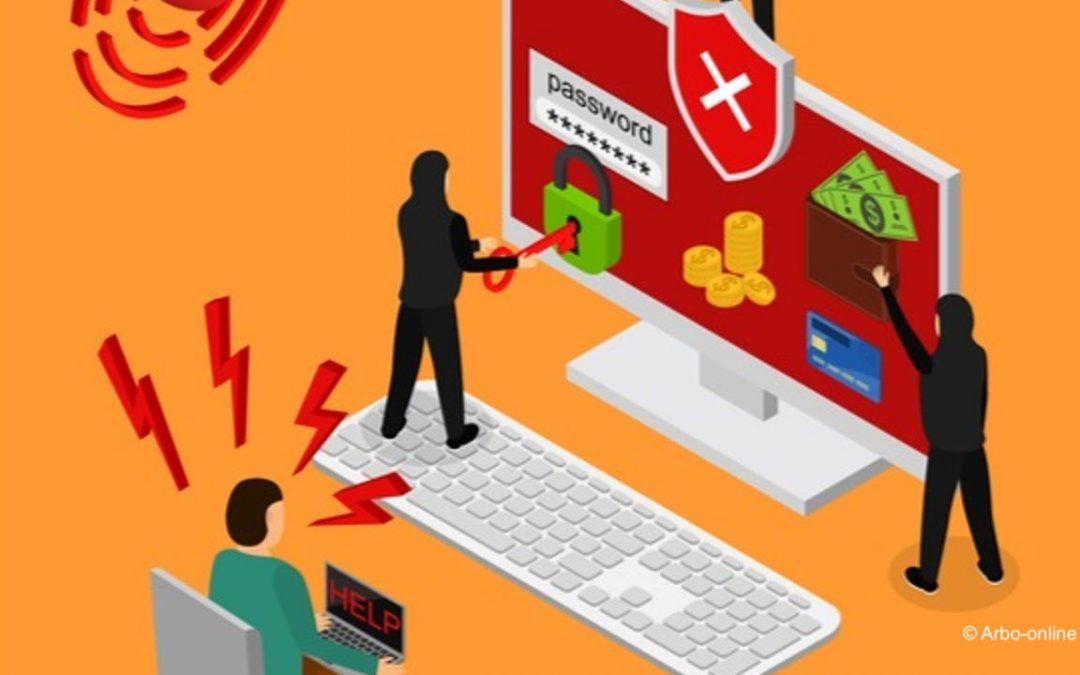 Risicovolle bedrijven digitaal onvoldoende weerbaar